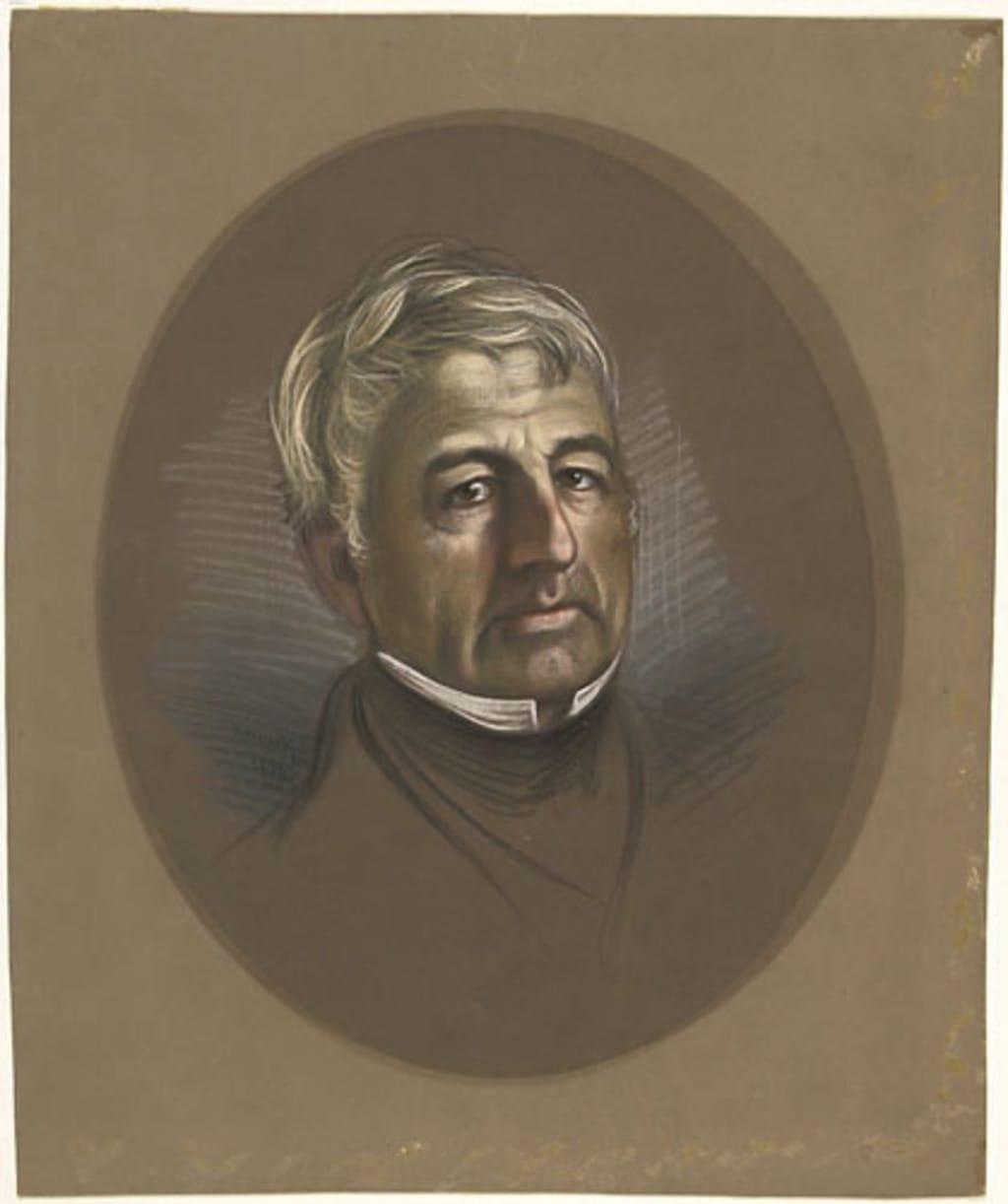 François-Xavier Malhiot