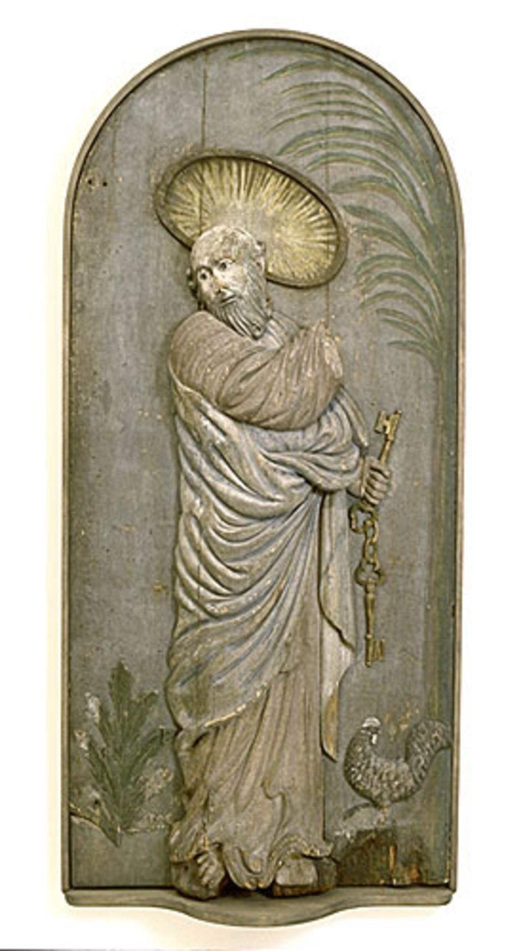 Le Repentir de saint Pierre