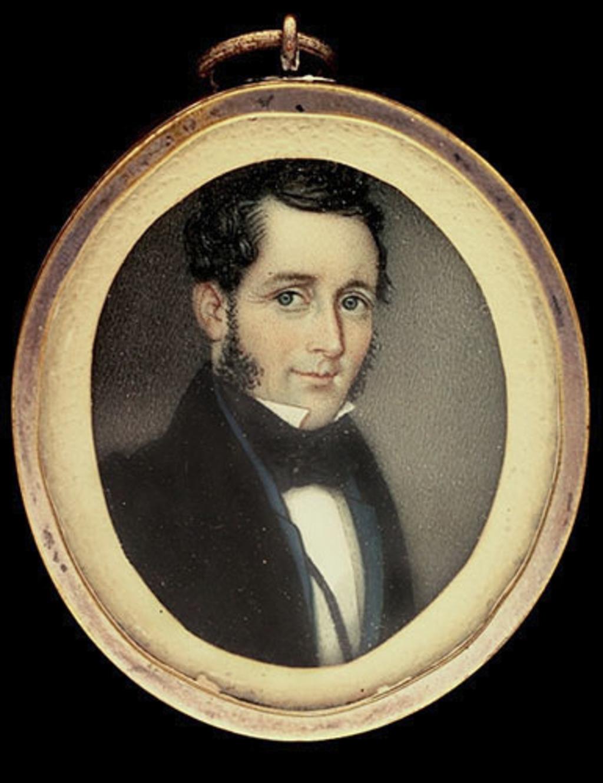 Charles-François-Xavier Baby