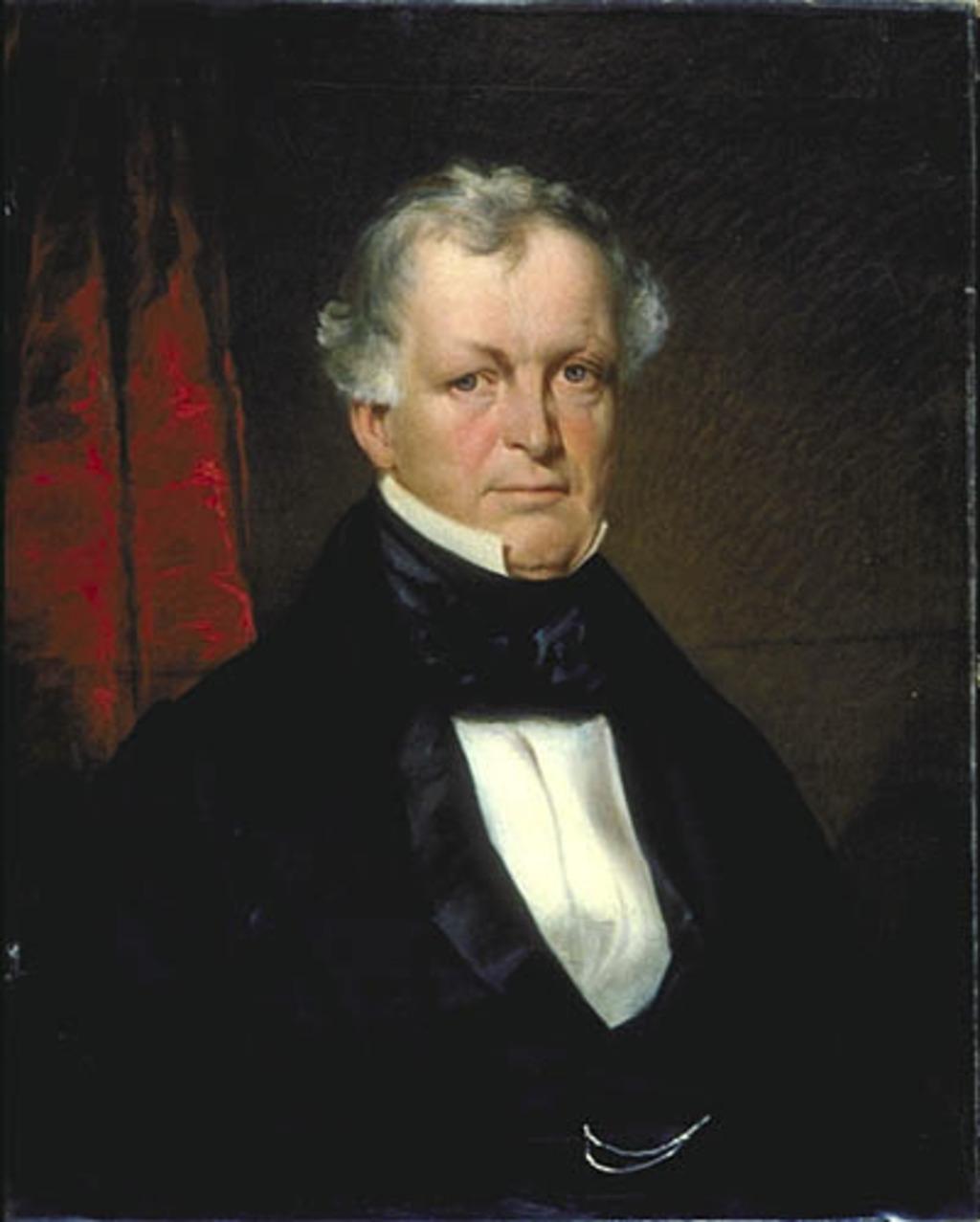 Jean-Baptiste Fréchette