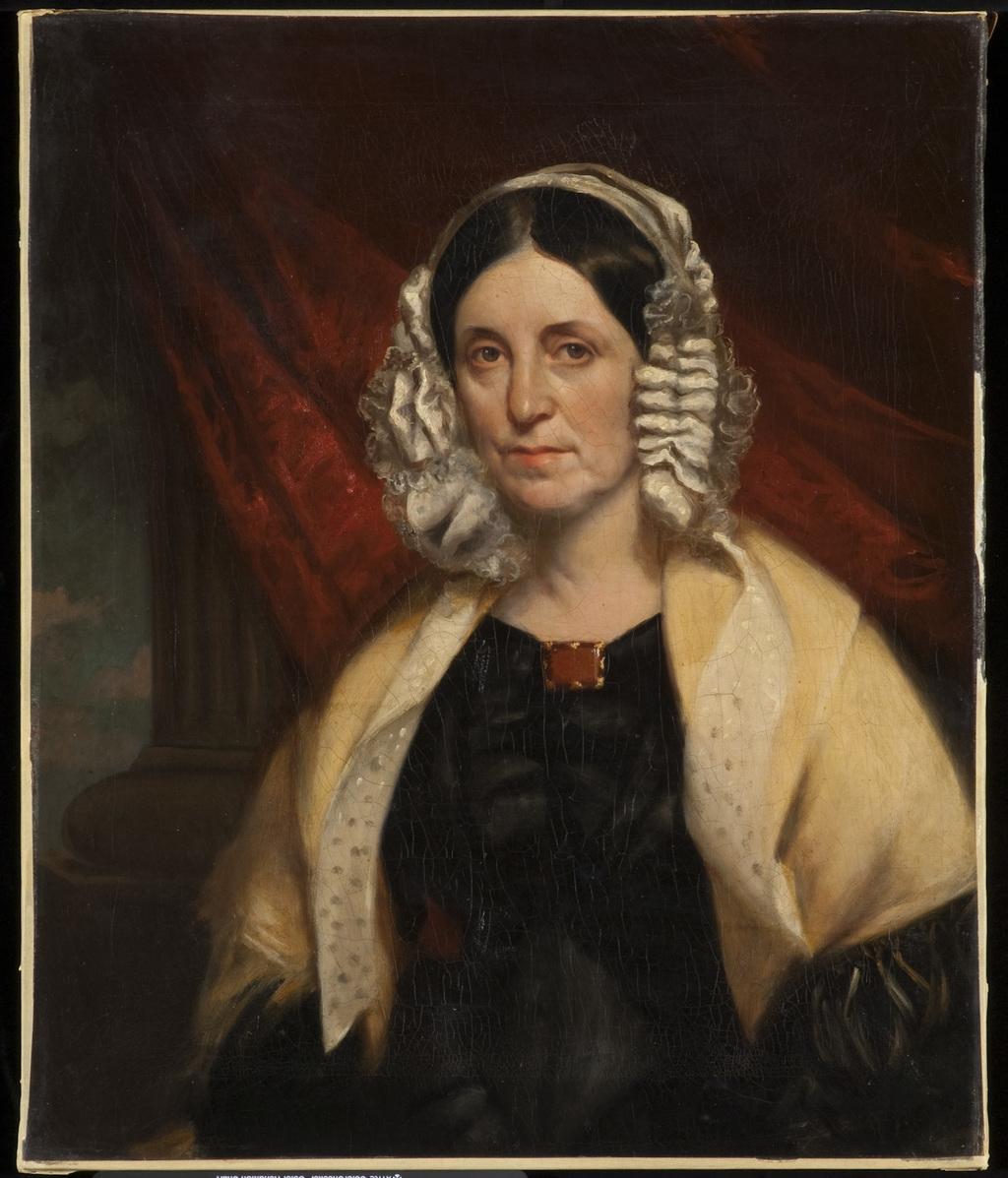 Madame Jean-Baptiste Fréchette, née Vallière