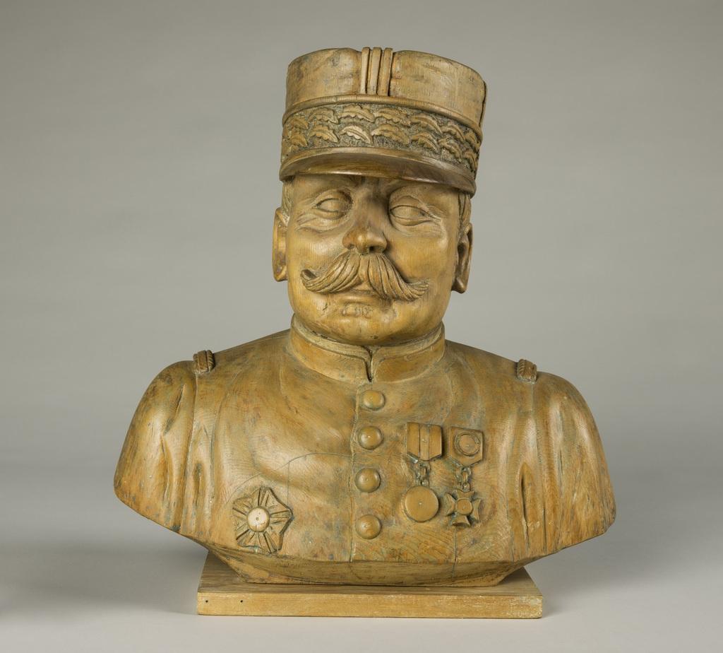 Le Général Joffre