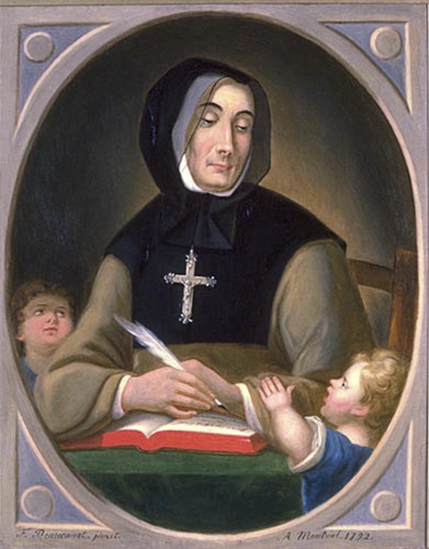 Mère d'Youville