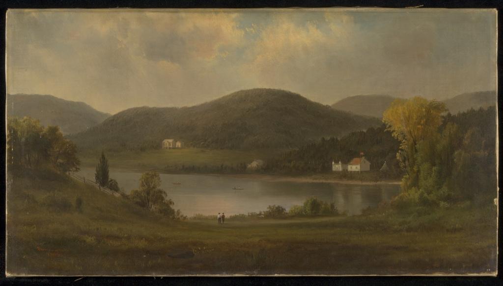 Le Lac Beauport