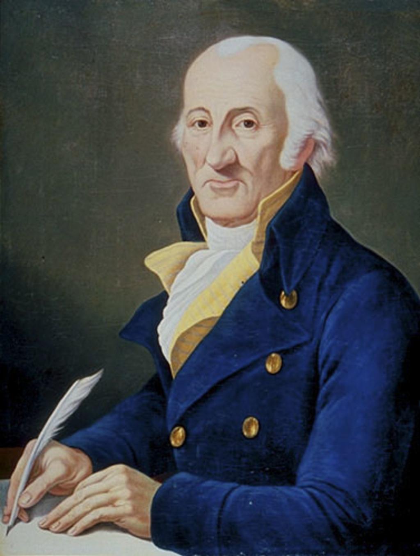 François Malhiot