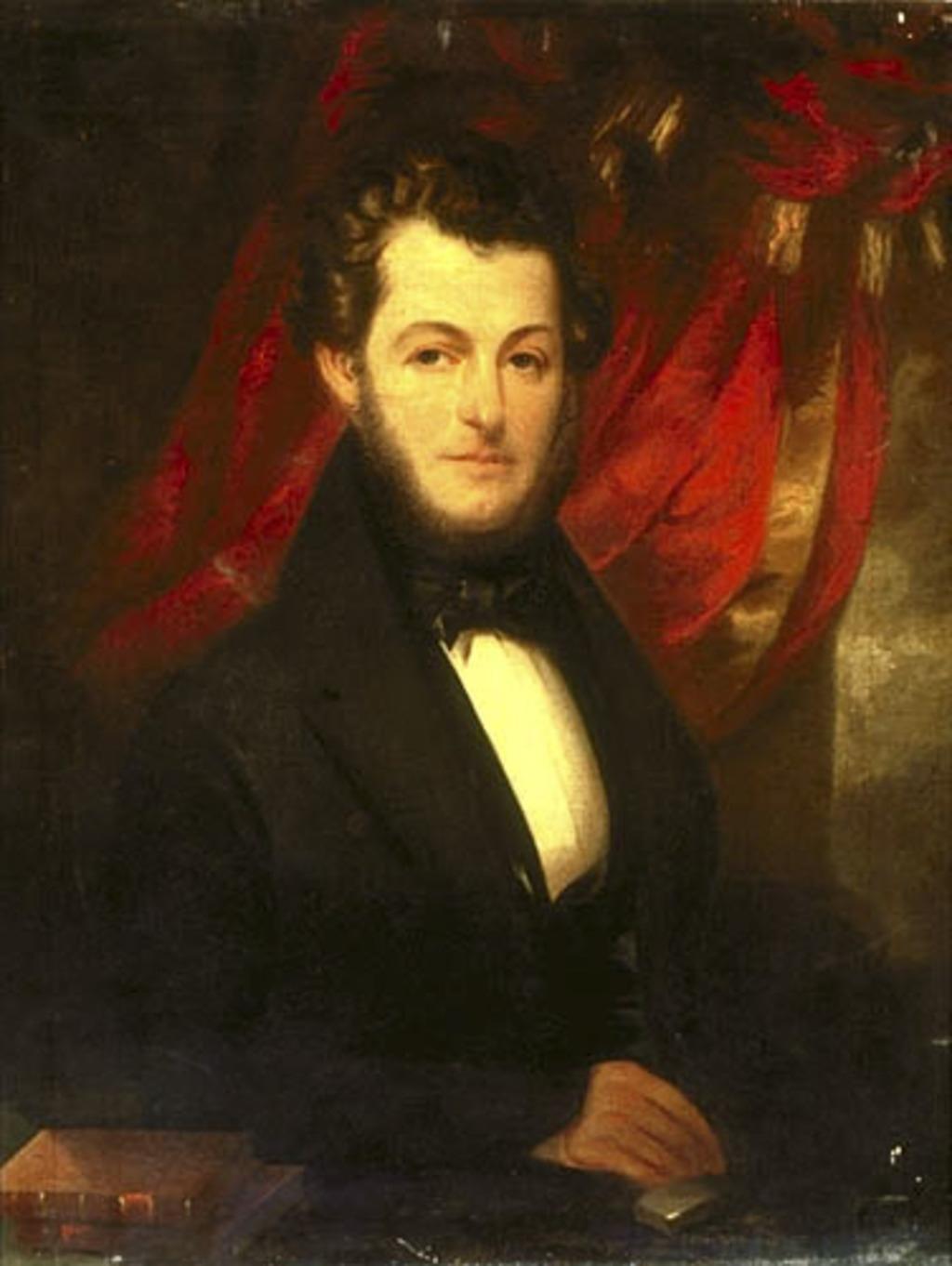 Joseph-Charles Boulanger