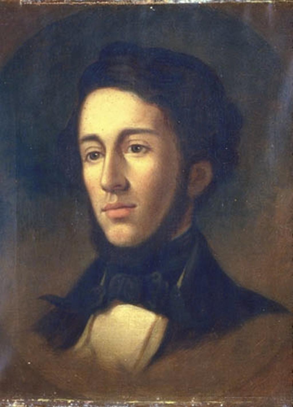 Le Docteur Alfred Malhiot