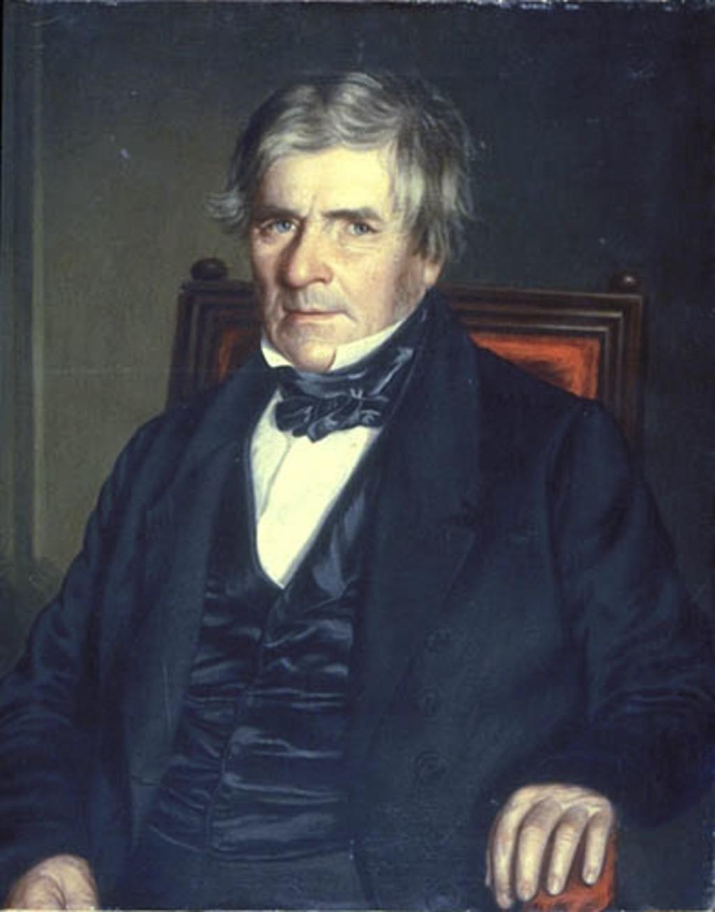 Allan McDonell