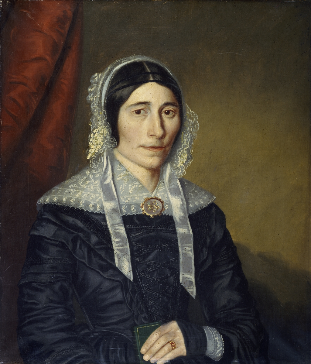Madame Allan McDonell, née Margaret Cameron