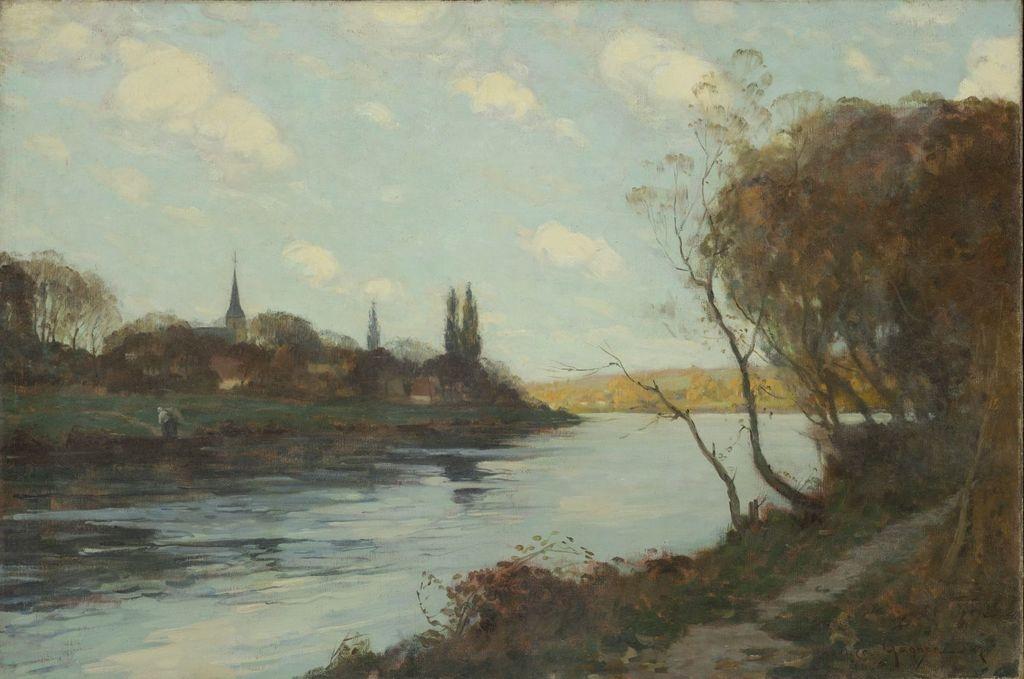 Criquebeuf-sur-Seine