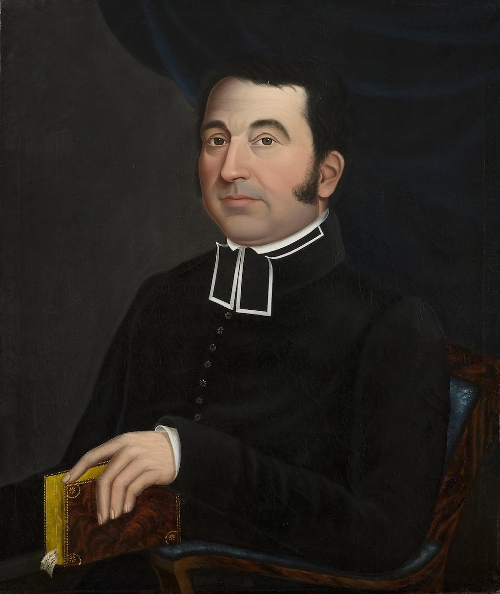 L'Abbé François-Norbert Blanchet