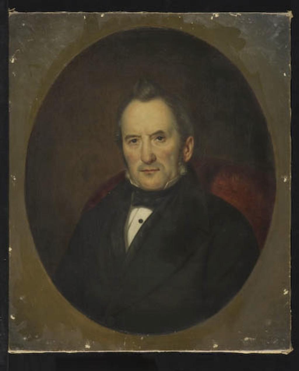 Georges-Barthélemi Faribault