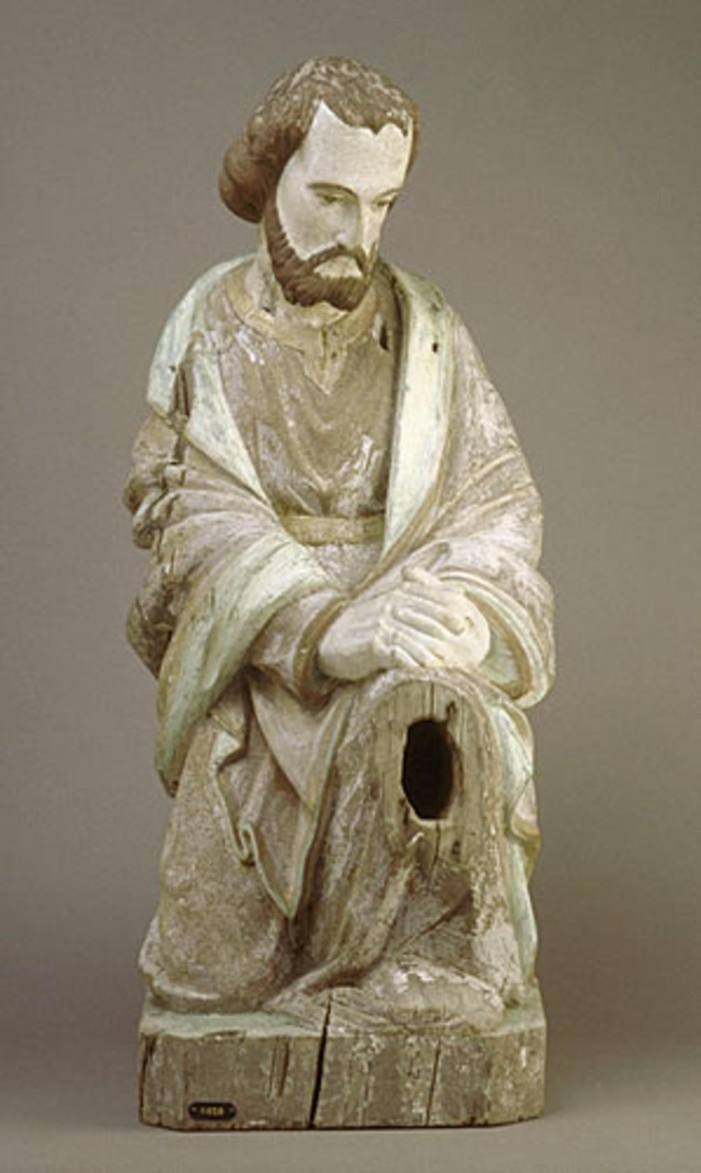 Saint Joseph (de crèche)