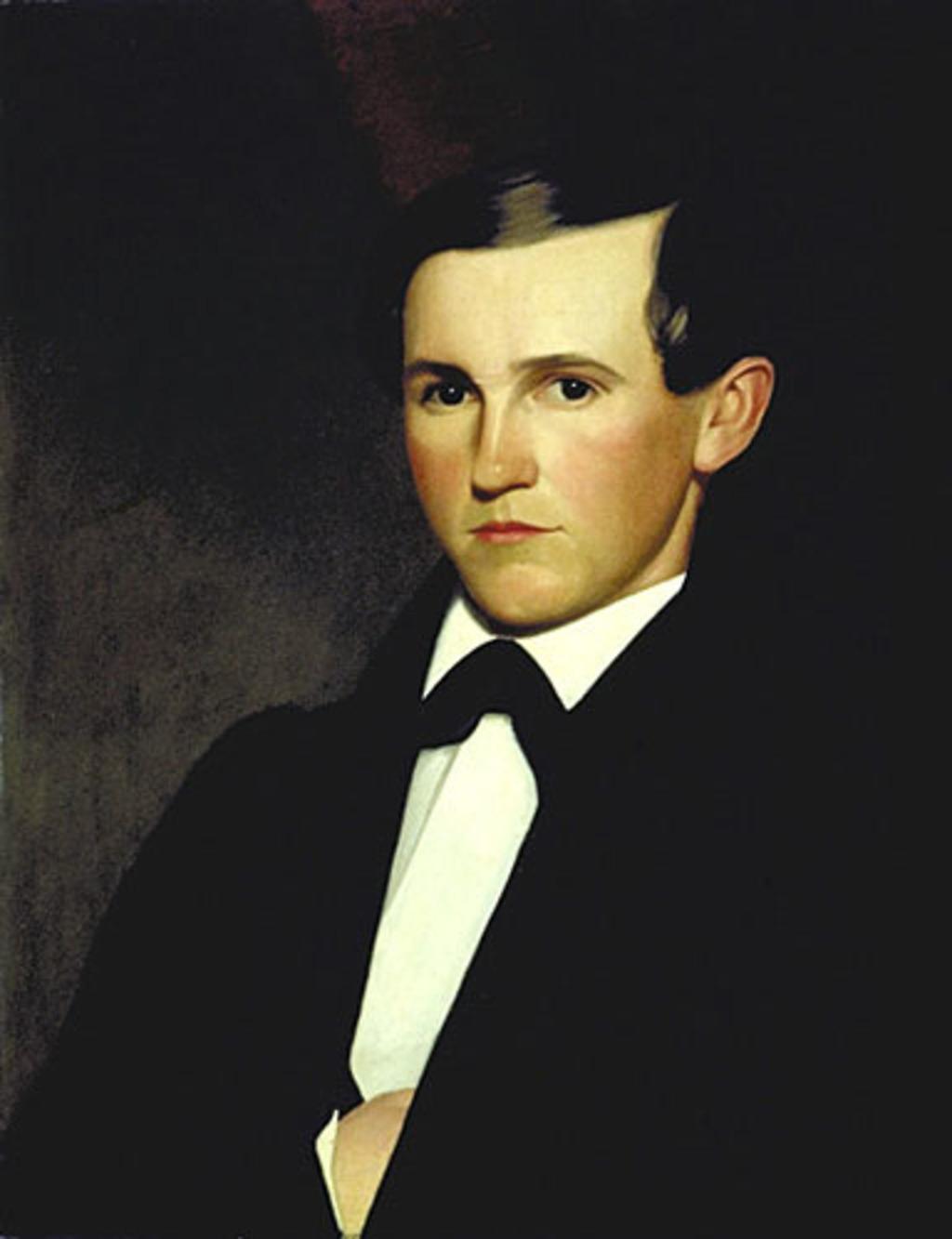 Frederick Lyman