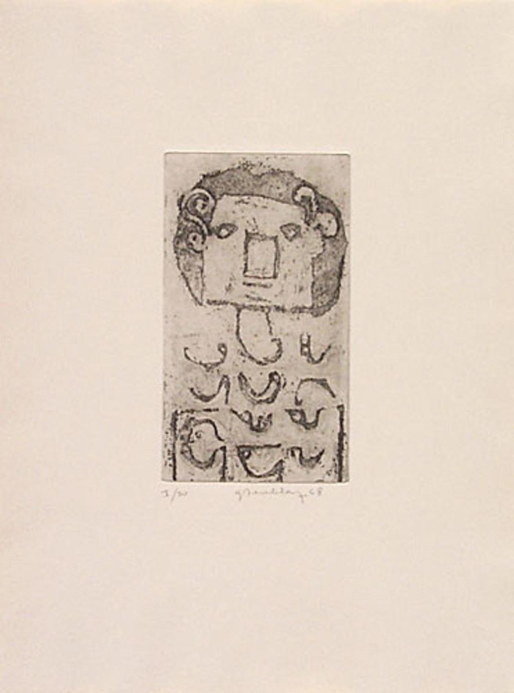L'Année de son âge, du livre d'artiste «Les Semaines»