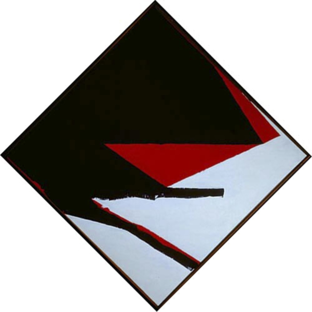 Diagonale anonyme