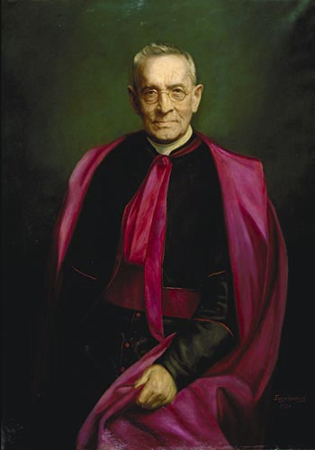 Monseigneur Thomas-Grégoire Rouleau