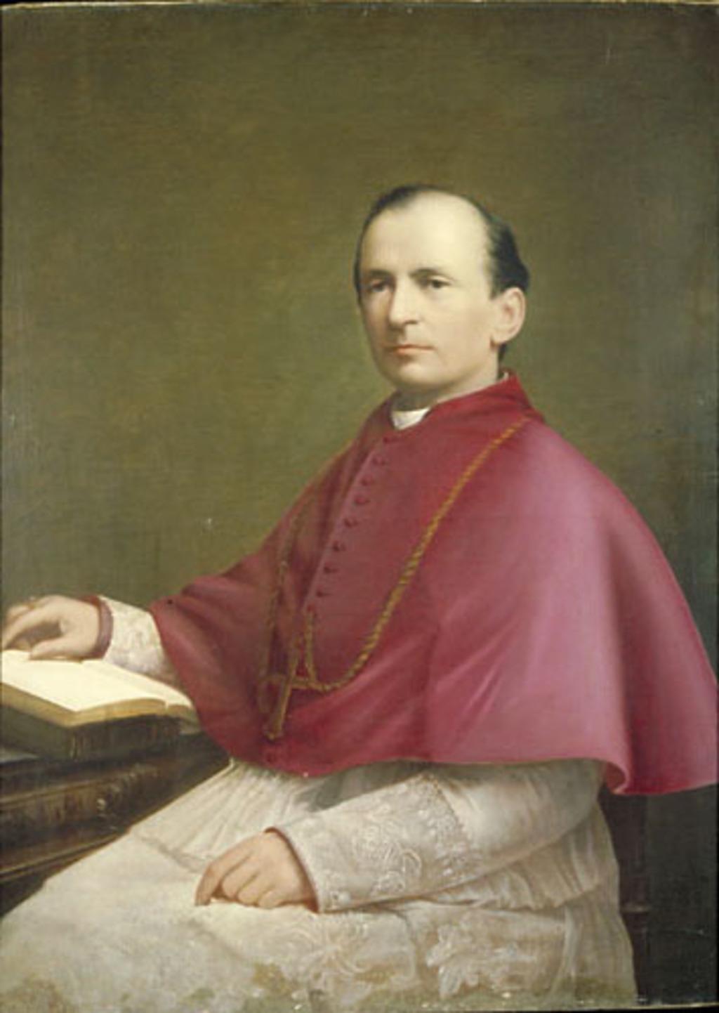 Monseigneur Louis-Nazaire Bégin