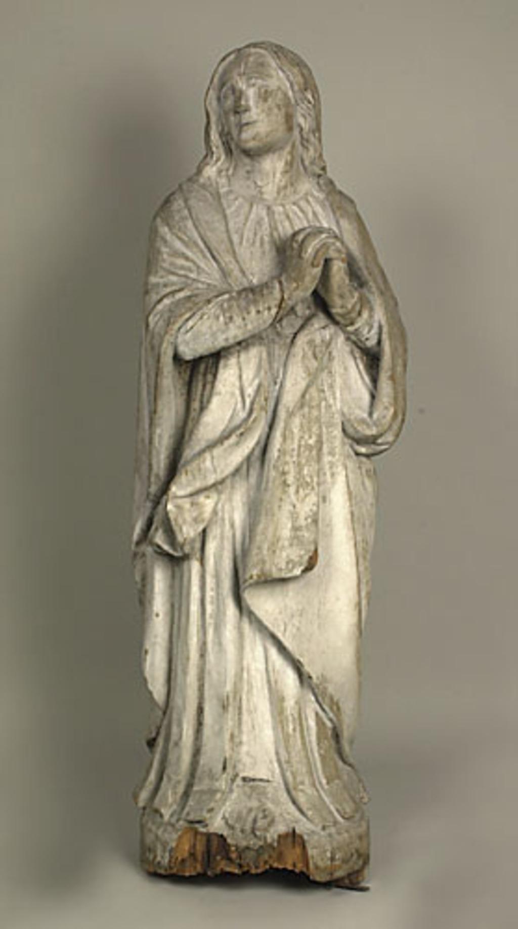 Saint Jean (de calvaire)