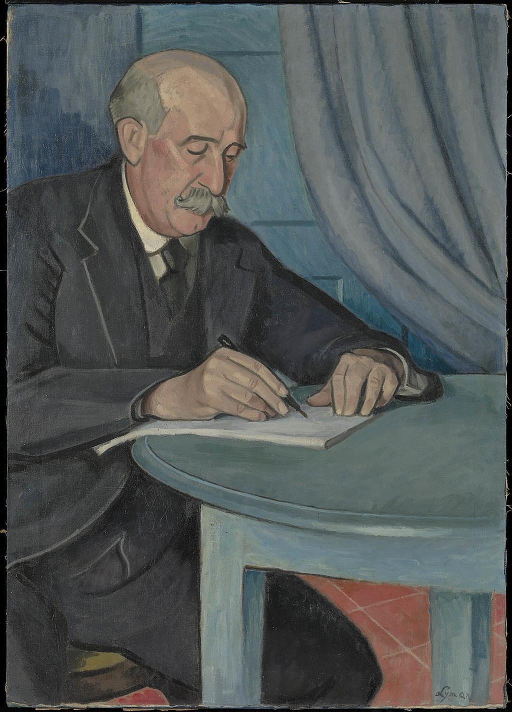 William Saint-Pierre