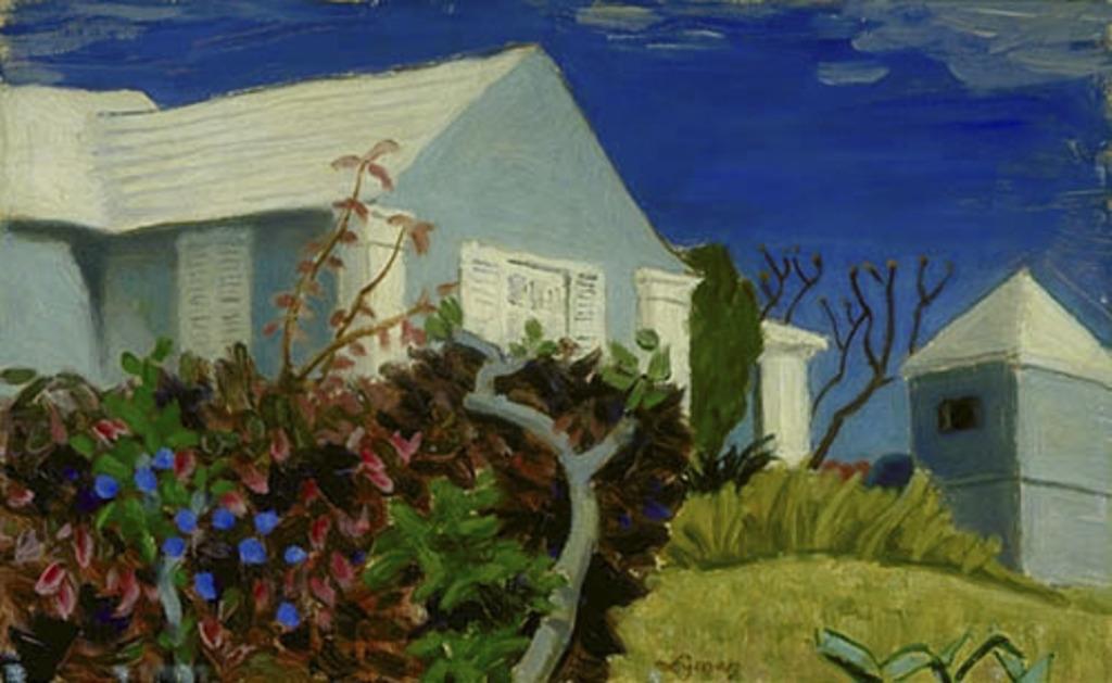 Maison aux Bermudes