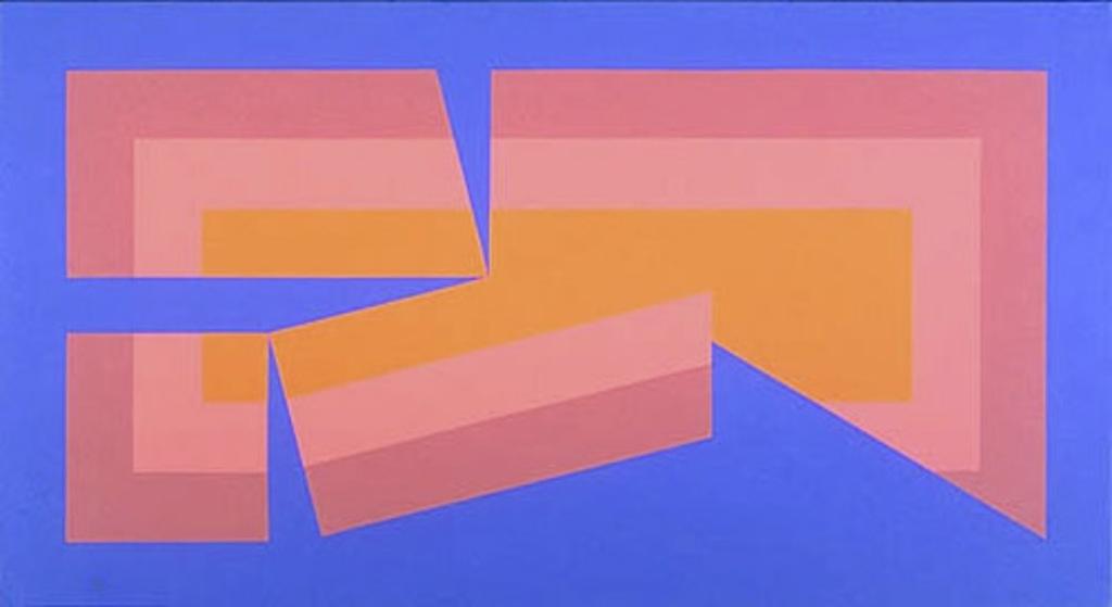 Éclosion 3. Bleu, rouge, rose