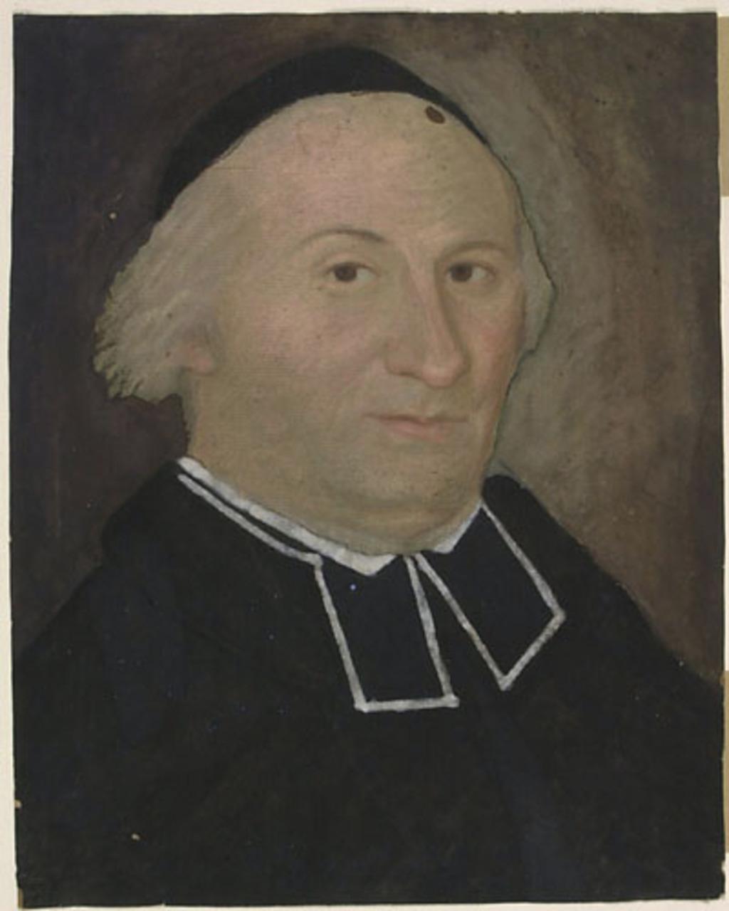 L'Abbé Charles-Joseph Brassard Deschenaux