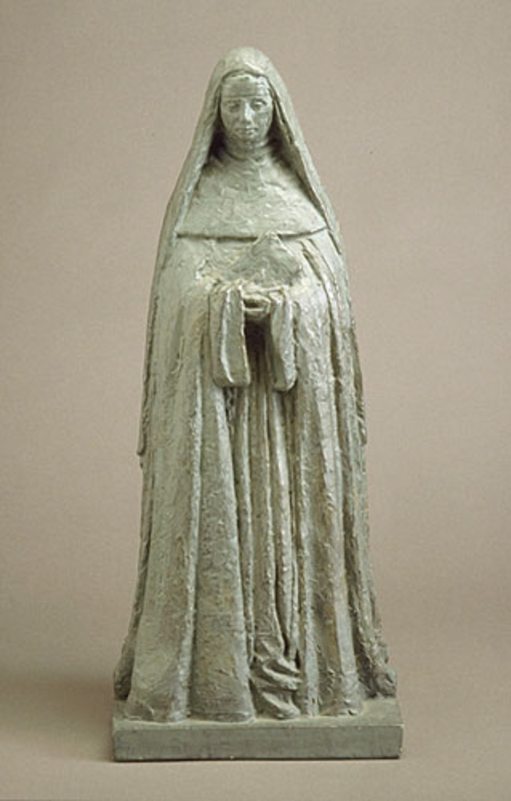 Mère Marie de l'Incarnation