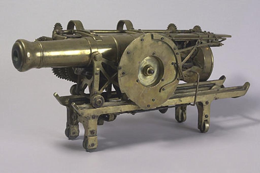 Canon de Larochelle
