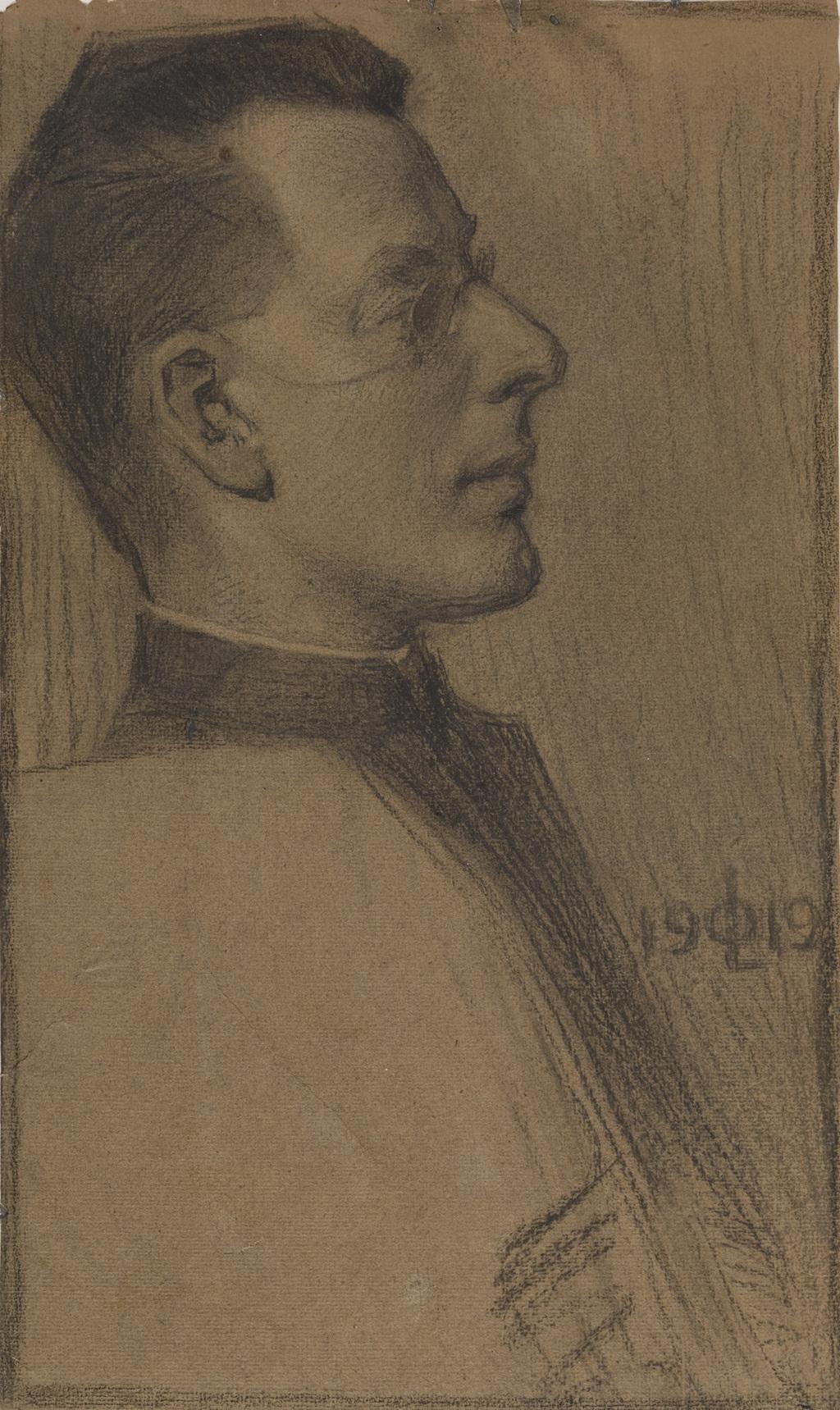 Olivier Maurault, p.s.s.