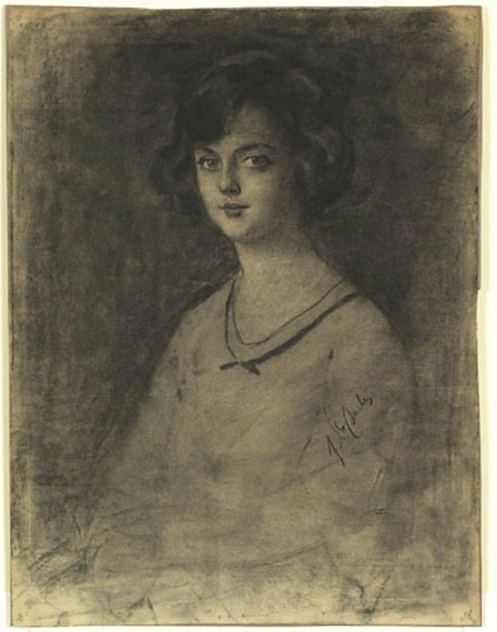 Anna Saint-Charles