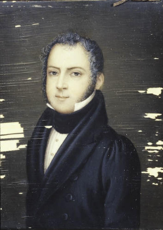Pierre-Édouard Leclère-Lafrenaie