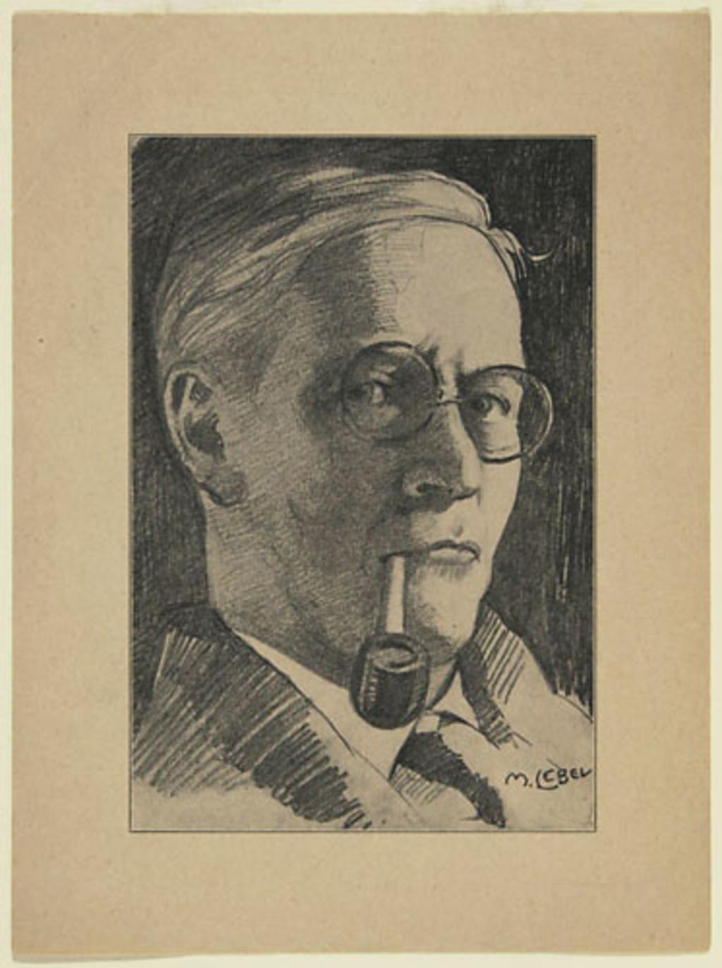 Édouard LeBel