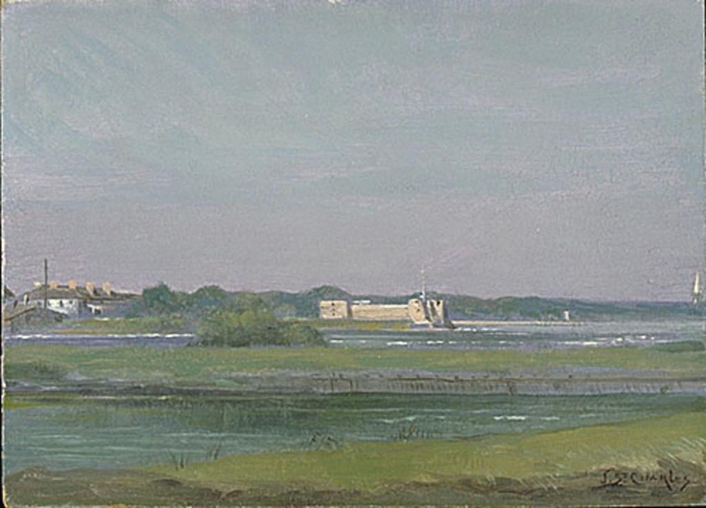 Fort Chambly nº 1