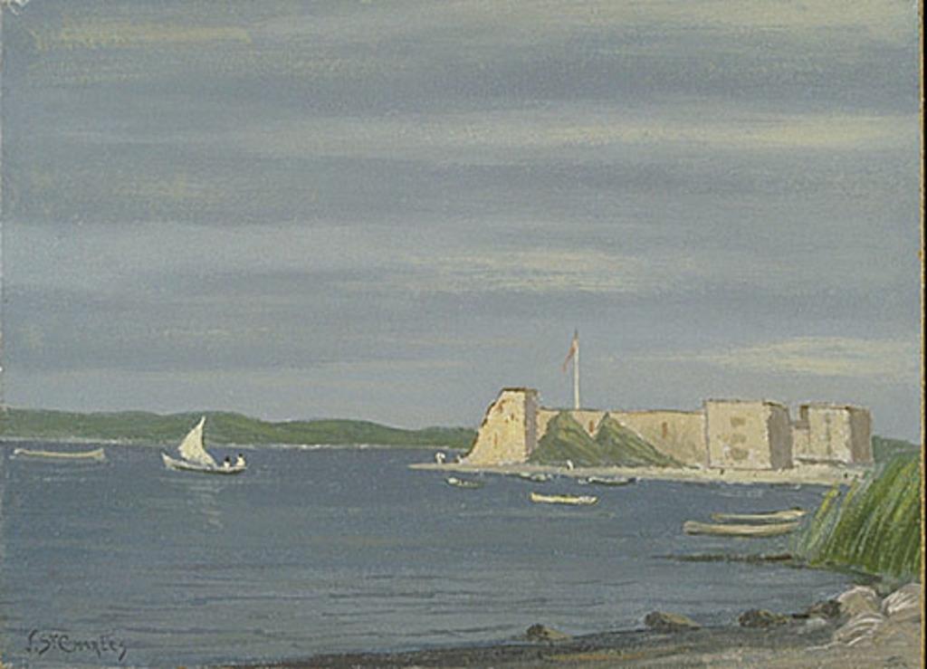 Fort Chambly nº 2