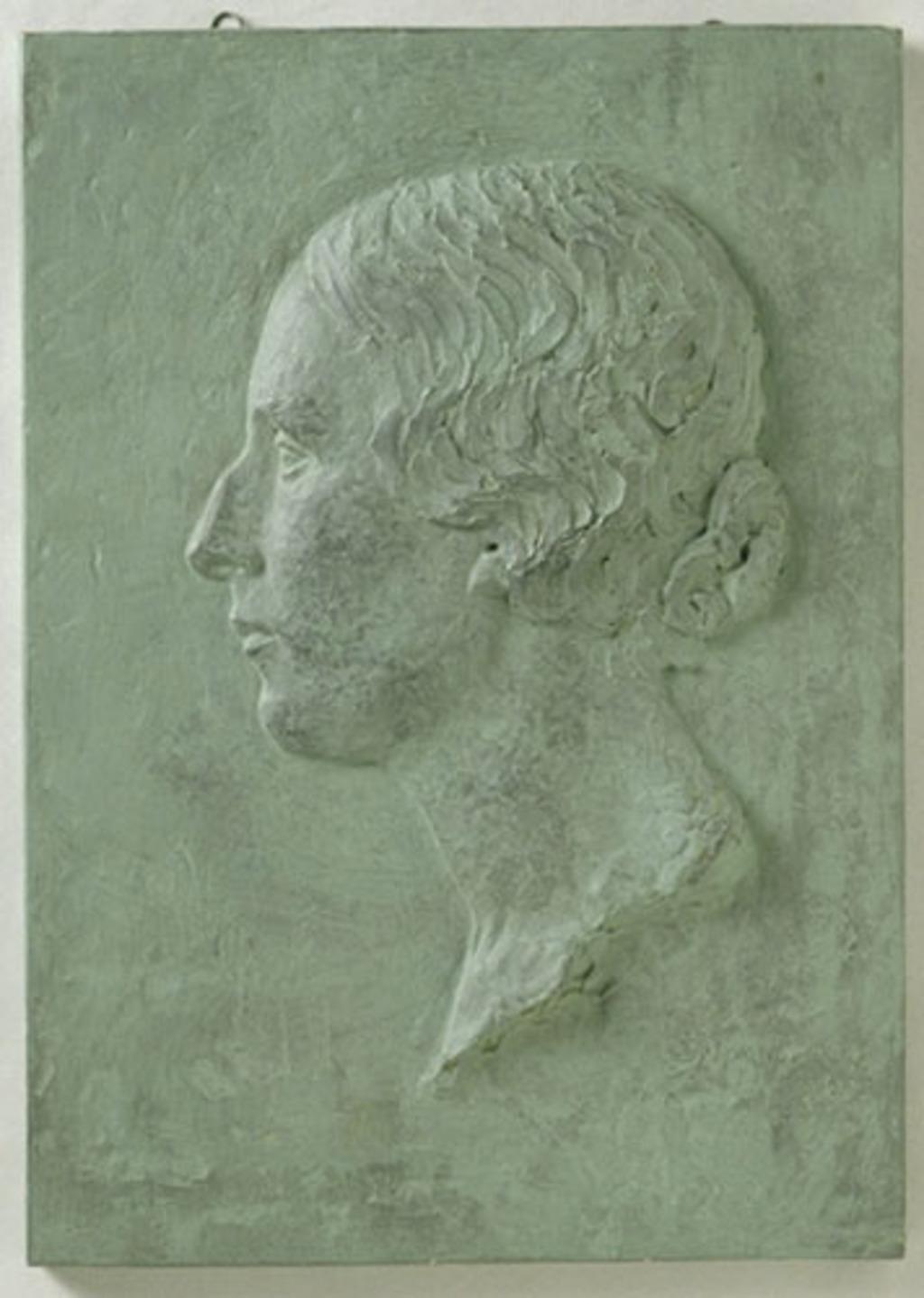 Madame Jean-Baptiste Soucy