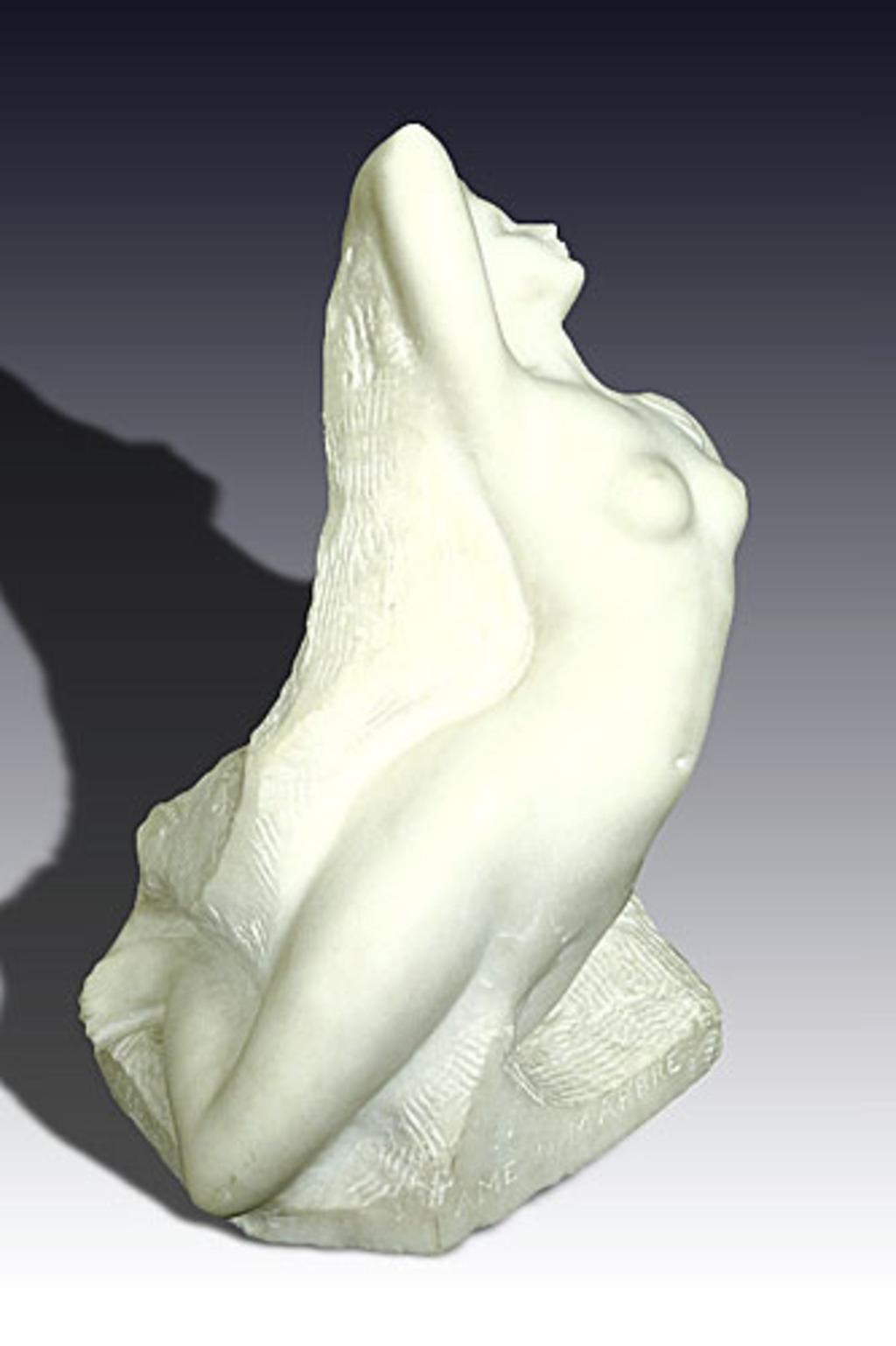 L'Âme du marbre