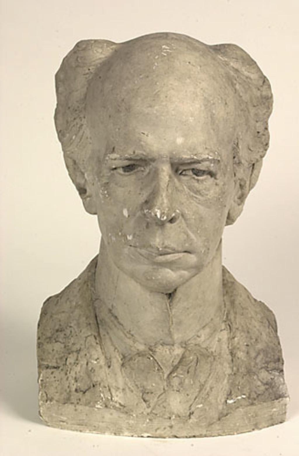 Monument à sir Wilfrid Laurier d'Ottawa (fragment)