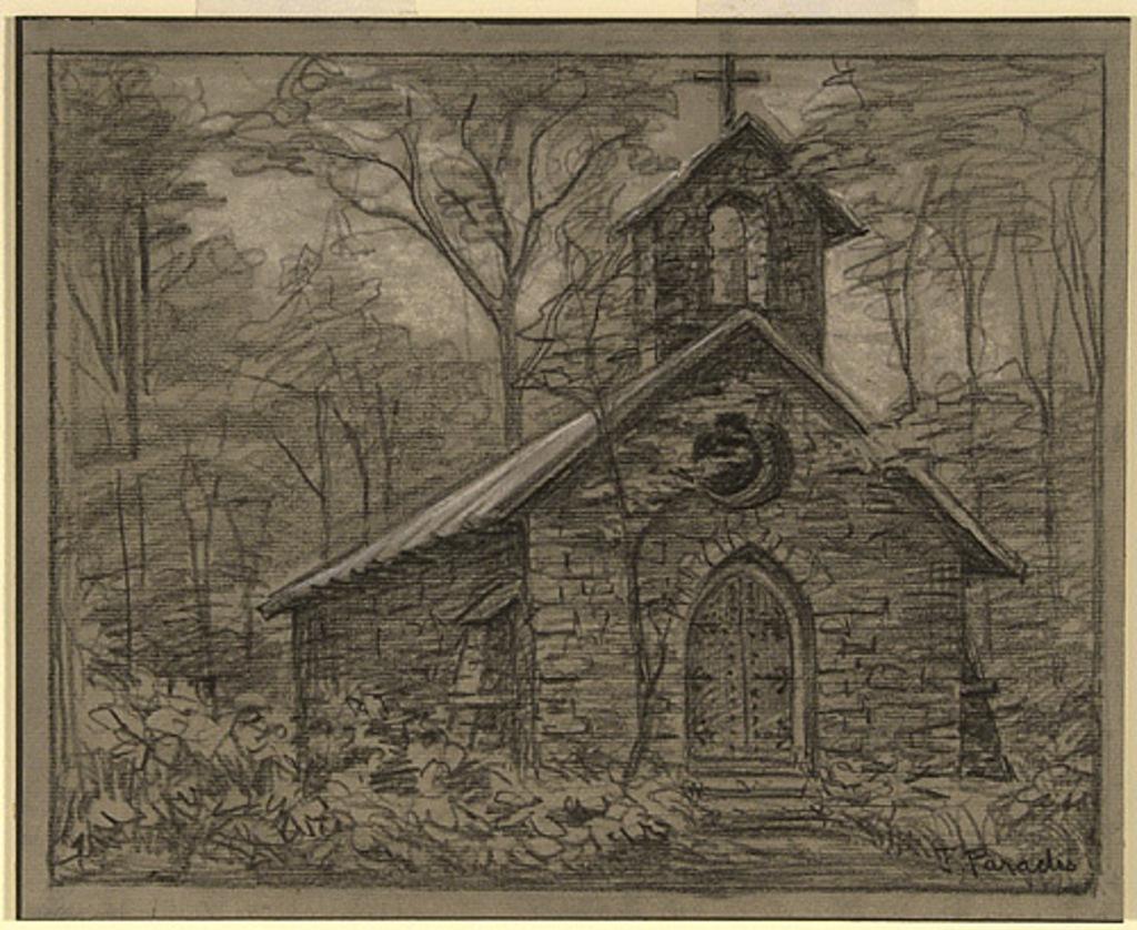 La Chapelle funéraire Papineau, Montebello