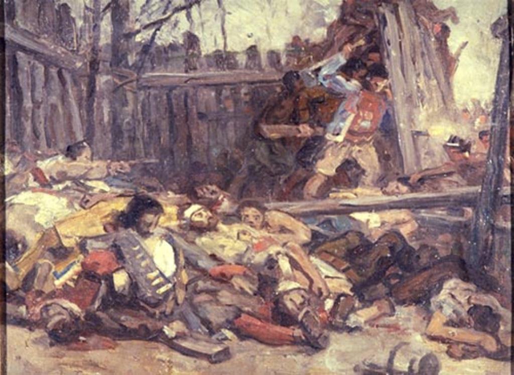 La Bataille du Long Sault