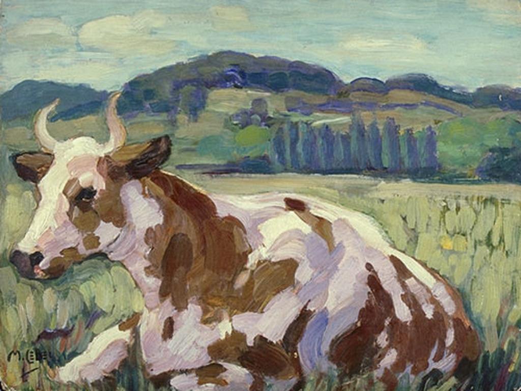 La Caillette ou la Vache de Saint-Sauveur
