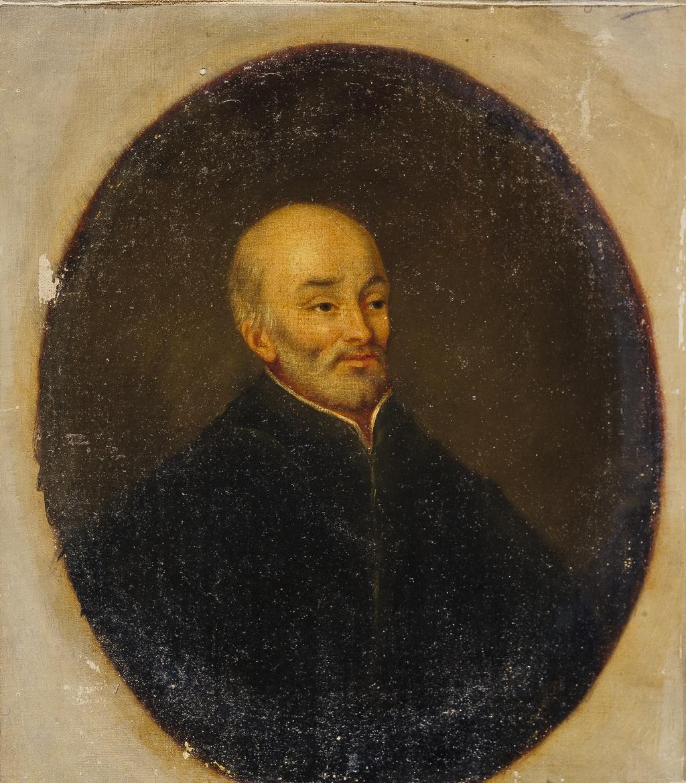 Le Père Paul Le Jeune, s.j.
