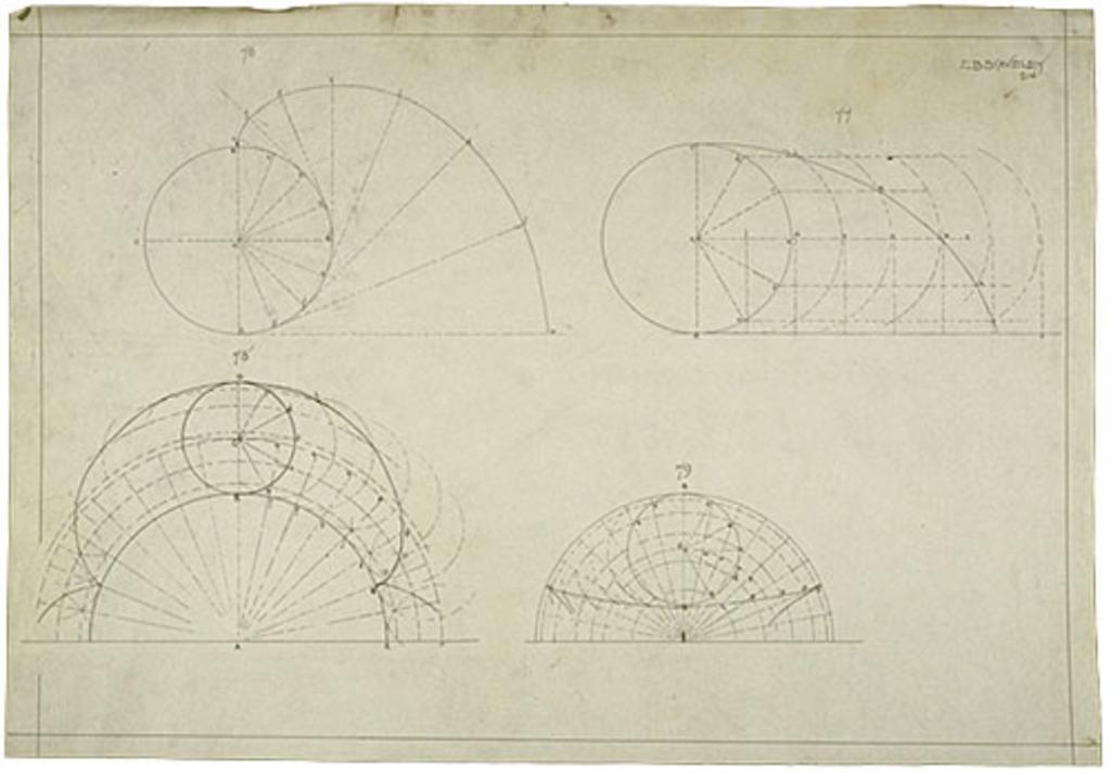 Dessin de formes géométriques