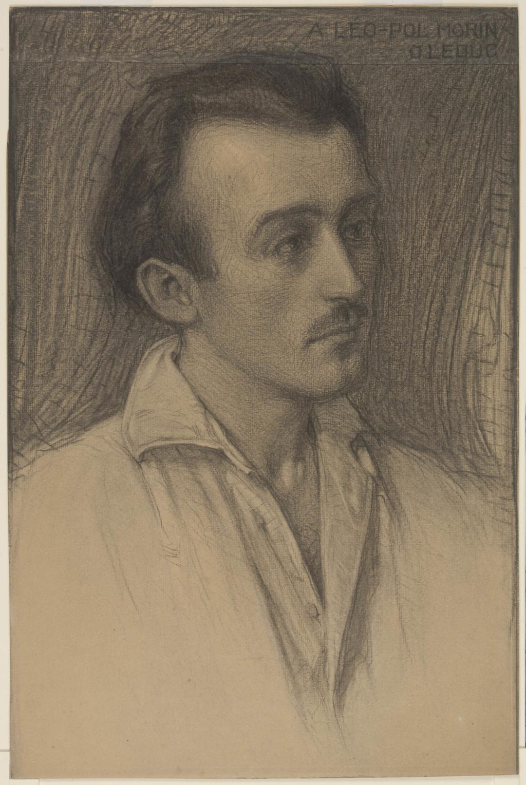 Léo-Pol Morin