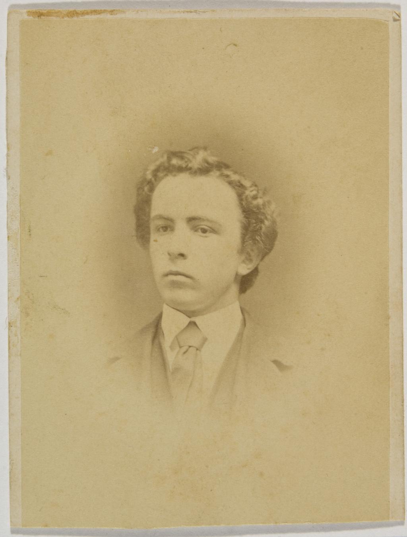 Pascal Taché, de l'album de la famille Taché-Cimon