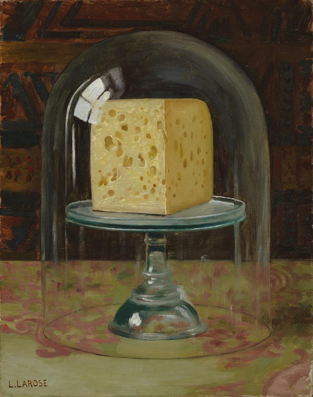 Fromage de gruyère