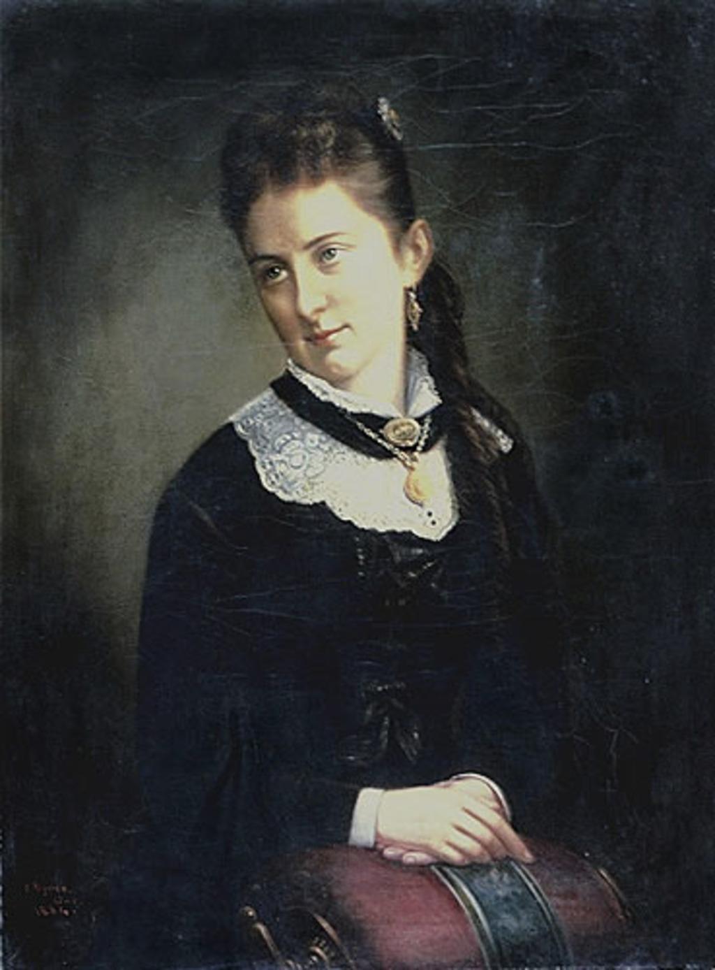 Madame Saint-Zotique