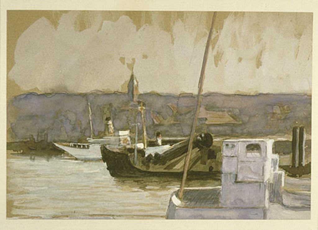 Port de France