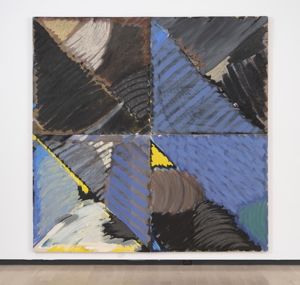 Tableau/Diagonale 1