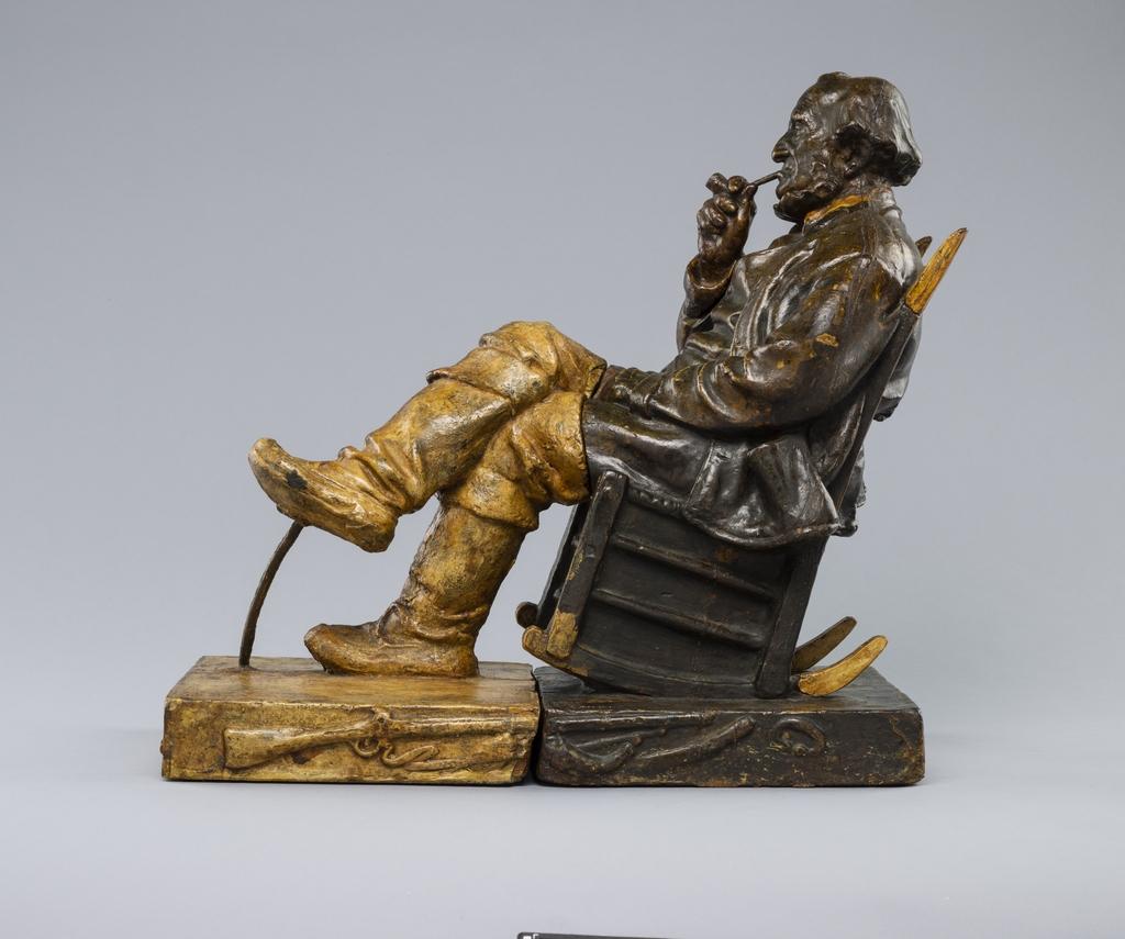 Le Vieux Pionnier canadien